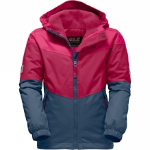 Kids Penguin Island Jacket Age 14+