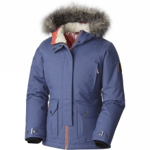Girls Barlow Pass 600 TurboDown Jacket Age 14+
