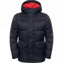 Boys Harlan Down Parka