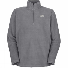 Youth Glacier 1/4 Zip Fleece Age 14+