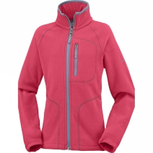Youths Fast Trek II Full Zip Age 14+