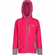 Kids Whinfell Full Zip Fleece Age 14+