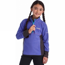Youths Whinfell 1/2 Zip Fleece Age 14+