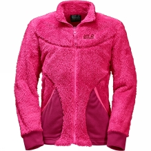 Girls Polar Bear Jacket Age 14+