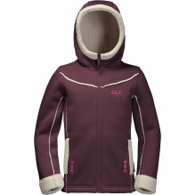 Girls Terra Nova Jacket Age 14+