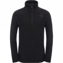 Kids Glacier 1/4 Zip Fleece