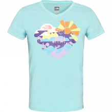 Girls Short Sleeve Hike Tee