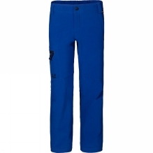Boys Activate II Softshell Pants Age 14+