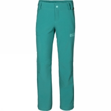 Girls Activate II Softshell Pants Age 14+