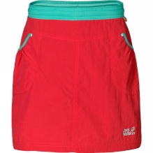 Girls Cricket 2 Skort