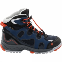 Kids Crosswind WT Texapore Mid Boot
