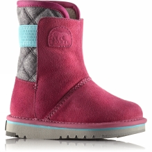 Girls Newbie Boot