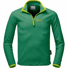 Kids Gecko Half Zip Fleece