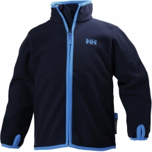 Kids Daybreaker Fleece Jacket
