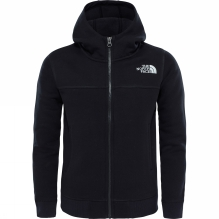 Youths Full Zip Drew Peak Hoodie
