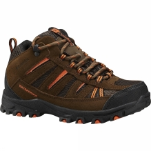 Kids Pisgah Peak Mid Waterproof Boot