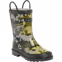 Kids Minnow Welly