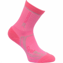 Kids 2 Season Trek and Trail Sock
