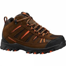 Youths Pisgah Peak Mid Waterproof Boot Age 14+