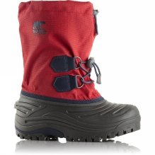 Youths Super Trooper Boot Age 14+