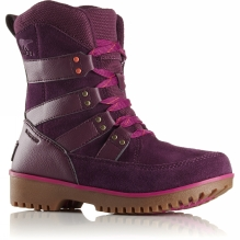Youths Meadow Lace Boot Age 14+
