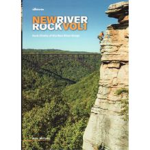 New River Rock Volume 1: Rock Climbs of the New River Gorge