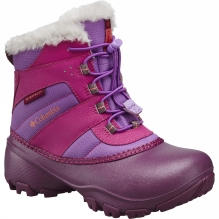 Girls Youths Rope Tow III Waterproof Boot Age 14+