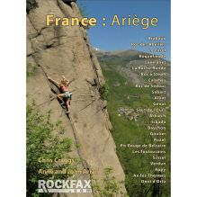 France: Ariege: Rockfax Guide