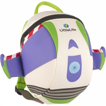 Kids Buzz Lightyear Rucksack