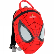 Toddlers Spider-Man Rucksack