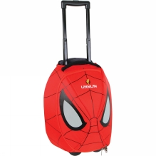 Kids Spider-Man Suitcase