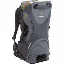 Cross Country Premium Child Carrier