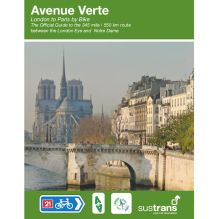Avenue Verte: London to Paris by Bike
