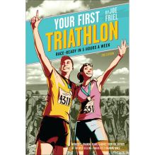 Your First Triathlon: Race-ready in five hours a week