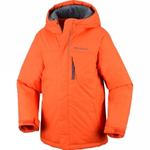 Boys Alpine Free Fall Jacket Age 14+