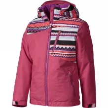 Girls Free Skier Jacket