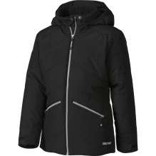 Girls Val D'Sere Jacket