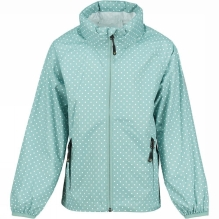 ABCSN3Leelo Alp Junior Packable Jacket