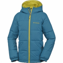 Boys Gyroslope Jacket Age 14+
