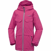 Girls Empowder Jacket Age 14+