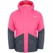 Girls Kira Triclimate Jacket