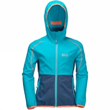Girls Turbulence Softshell