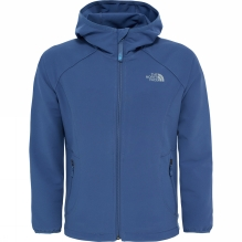 Girls Exploration Softshell Jacket
