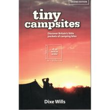Tiny Campsites of Britain