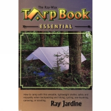The Ray-Way Tarp Book