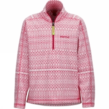 Girls Rocklin 1/2 Zip Fleece