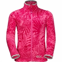 Girls Jungle Fleece