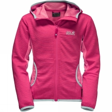 Girls Tongari Fleece