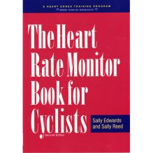 The Heart Rate Monitor Book for Cyclists