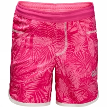 Girls Jungle Shorts